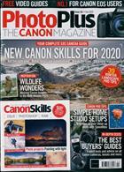 Photoplus Canon Edition Magazine Issue FEB 20