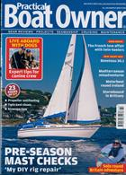 Practical Boatowner Magazine Issue MAR 20