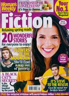 Womans Weekly Fiction Magazine Issue MAR 20