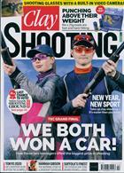 Clay Shooting Magazine Issue FEB 20