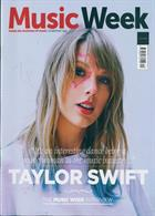 Music Week Magazine Issue 04/11/2019