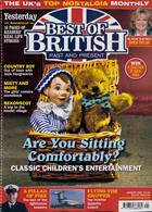 Best Of British Magazine Issue JAN 20