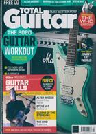 Total Guitar Magazine Issue FEB 20