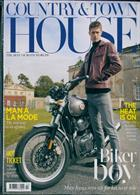 Country & Town House Magazine Issue FEB 20