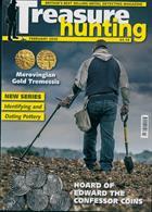 Treasure Hunting Magazine Issue FEB 20