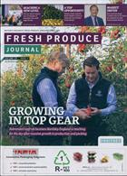 Fresh Produce Journal Magazine Issue 18