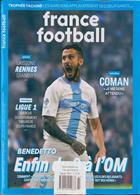 France Football Magazine Issue 27