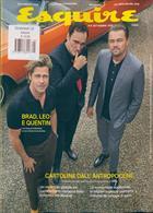Esquire Italian Magazine Issue 05