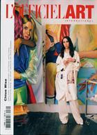L Officiel Art Magazine Issue 30