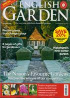 English Garden Magazine Issue DEC 19