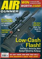Air Gunner Magazine Issue DEC 19