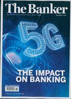 The Banker Magazine Issue NOV 19