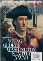 Smithsonian Collectives Magazine Issue OCT 19