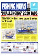 Fishing News Magazine Issue 07/11/2019