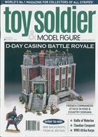 Toy Soldier Magazine Issue NO 244