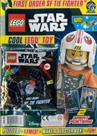 Lego Star Wars Magazine Issue NO 53