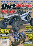 Dirt Wheels Magazine Issue NOV 19