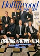 The Hollywood Reporter Magazine Issue NO 35