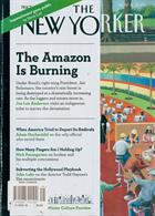 New Yorker Magazine Issue 11/11/2019