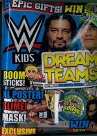 Wwe Kids Magazine Issue NO 154