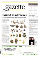 Antique Trades Gazette Magazine Issue 09/11/2019