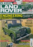 Classic Land Rover Magazine Issue DEC 19