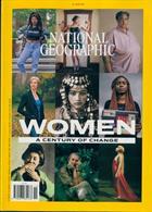 National Geographic Magazine Issue NOV 19