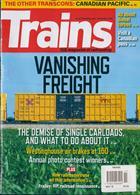 Trains Magazine Issue NOV 19