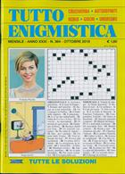 Tutto Enigmistica  Magazine Issue 64