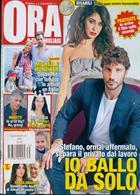 Ora Magazine Issue 35