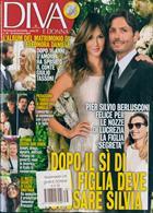 Diva E Donna Magazine Issue 38