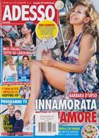 Adesso Magazine Issue 12