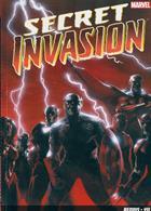 Secret Invasion Magazine Issue 2019