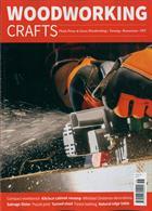 Woodworking Crafts Magazine Issue NO 58