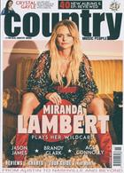 Country Music People Magazine Issue NOV 19