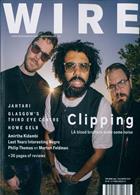 Wire Magazine Issue DEC 19