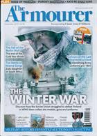 Armourer (The) Magazine Issue DEC 19