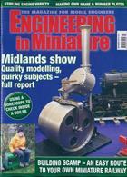 Engineering In Miniature Magazine Issue DEC 19