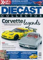 Diecast Collector Magazine Issue DEC 19