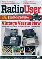 Radio User Magazine Issue DEC 19