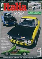 Auto Italia Magazine Issue NO 286