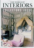 World Of Interiors Magazine Issue DEC 19
