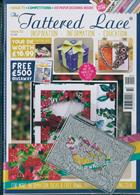 Tattered Lace Magazine Issue NO 72