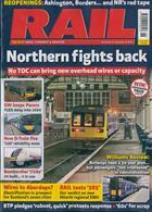 Rail Magazine Issue 06/11/2019