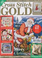 Cross Stitch Gold Magazine Issue NO 160
