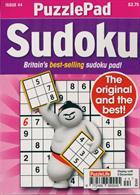 Puzzlelife Ppad Sudoku Magazine Issue NO 44