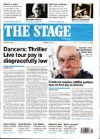 Stage Magazine Issue 07/11/2019