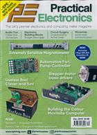 Practical Electronics Magazine Issue DEC 19