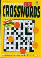 Bumper Big Crossword Magazine Issue NO 125