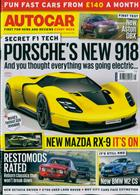 Autocar Magazine Issue 06/11/2019